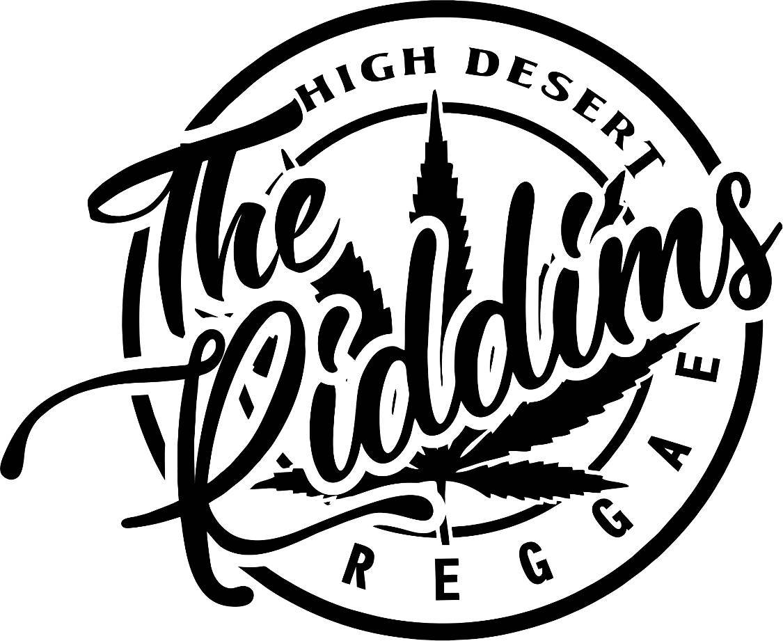 The Riddims logo